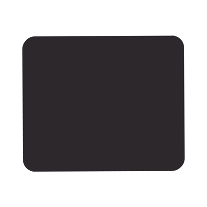 Picture of Fellowes Mouse Pad, black