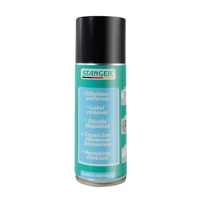 Picture of Stanger Label Remover, 200 ml