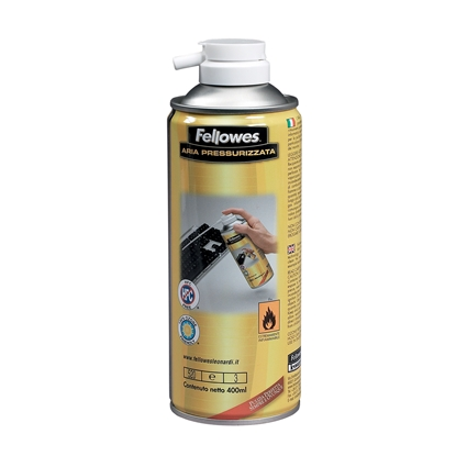 Picture of Fellowes Air Duster, 400 ml