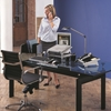 Picture of Fellowes Laptop Riser with adjustable tilt