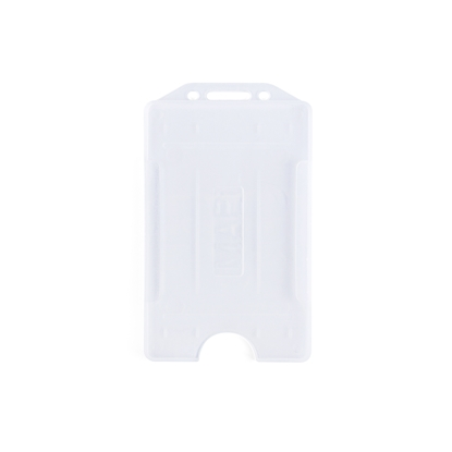 Picture of Office 1 Superstore Name Badge, plastic, vertical, 56 x 94 mm, 5  pcs.