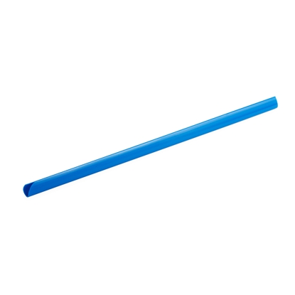 Picture of Top Office Slide Binders, 10 mm, blue, 100 pcs.