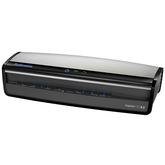 Picture of Fellowes Jupiter 2 Laminator, A3, laminating pouches up to 250 ?m