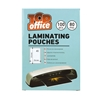 Picture of Top Office Laminating Pouches, A5, 80 ?m, 100  pcs.