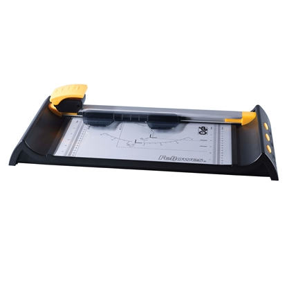 Picture of Fellowes Neutron Plus Paper Trimmer, A4, up to 10 sheets