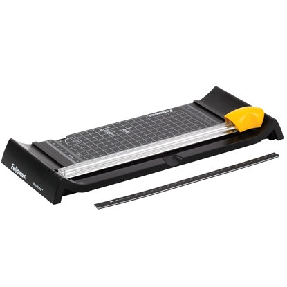 Picture of Fellowes Neutrino Paper Trimmer, A5, up to 5 sheets