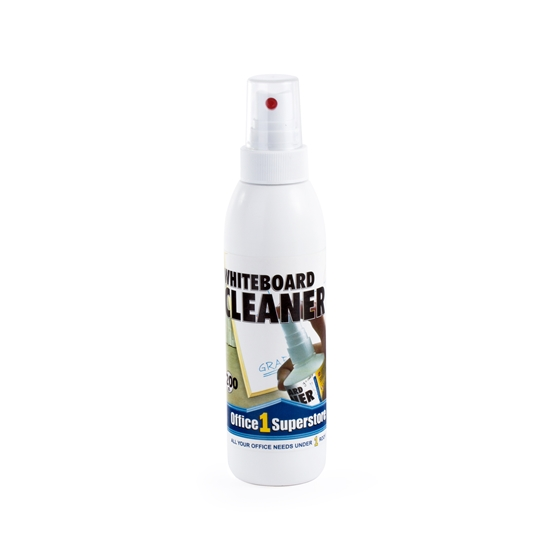 Picture of Office 1 Superstore Whiteboard Cleaner Pump Spray, 200 ml