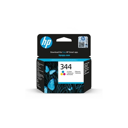 Picture of HP Print head C9363EE, NO344, 14 ml, Colour