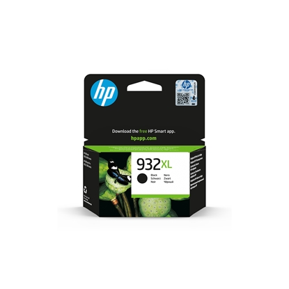 Picture of HP Ink tank CN053AE, NO932XL, Black