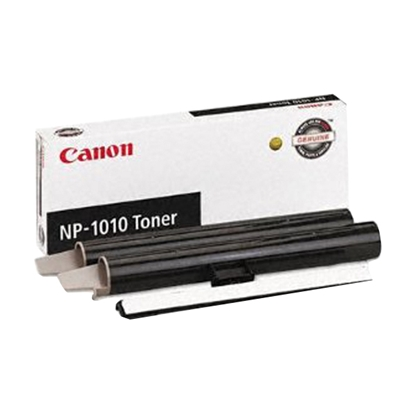 Picture of Canon Toner NP1010/1020, 4000 pages/5%, Black