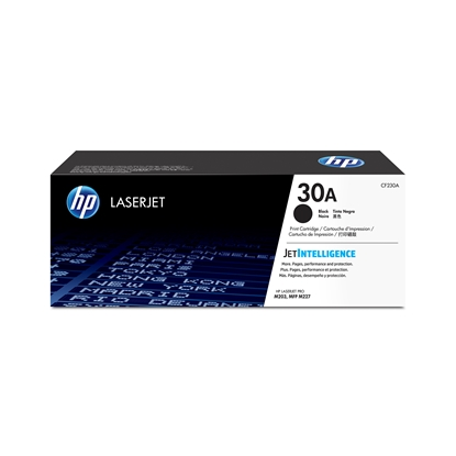 Picture of HP Toner CF230A, M203/MFP, M227, 1600 pages/5%, Black