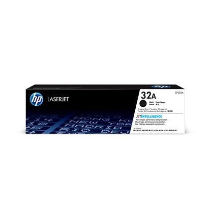 Picture of HP barrel CF232А, M203/MFP, M227, 23000 pages/5%, Black
