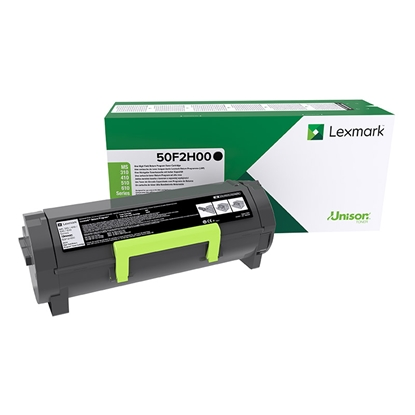 Picture of Lexmark Toner 50F2H00, MS310D, 5000 pages/5%