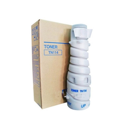 Picture of Minolta Toner TN114, 11000 pages/5%, 2 pcs.