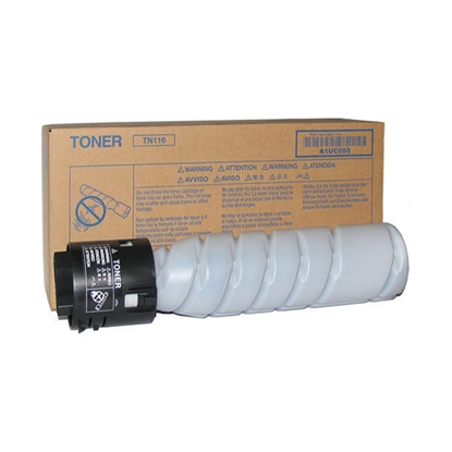 Picture of Minolta Toner TN116, 11000 pages/5%, 2 pcs.