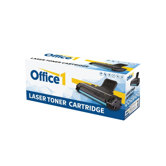 Picture of Office 1 Superstore Toner Samsung CLP 300, Yellow
