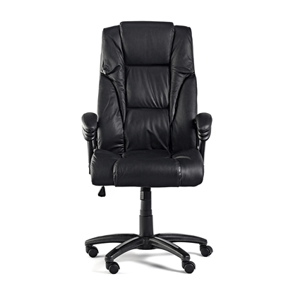 Picture of Fuego Director s Chair, leather, black