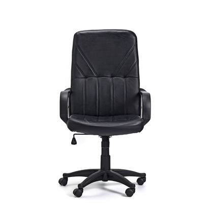 Picture of Mega Director s Chair, eco-leather, black
