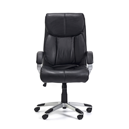 Picture of Midas Director s Chair, eco-leather, black