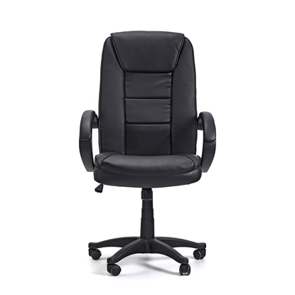 Picture of Deko Director s Chair, eco-leather, black