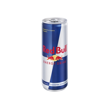 Picture of Red Bull Energy drink, 0.25 L can