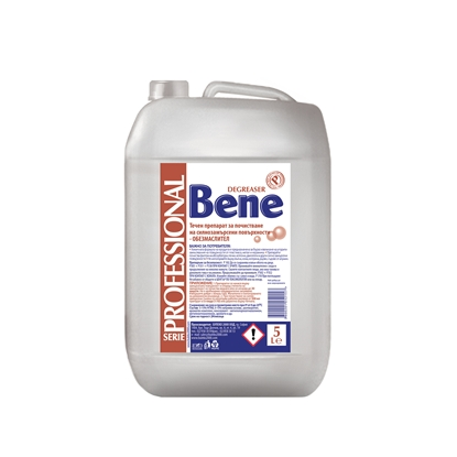 Picture of Bene Universal Professional Degreaser, 5 L