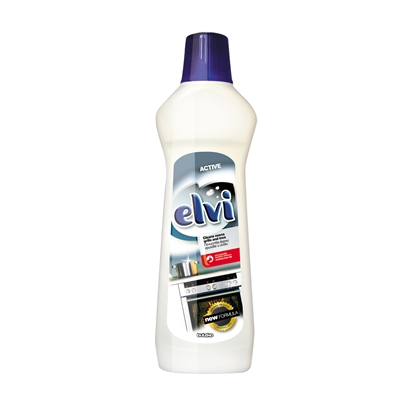 Picture of Elvi soap for cleaning stoves and grills, 500 ml
