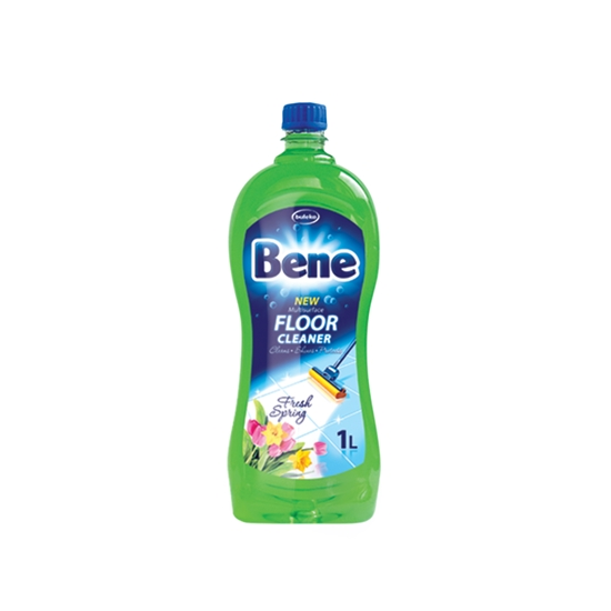 Picture of Bene Floor cleaning liquid Spring Flowers, 1 L