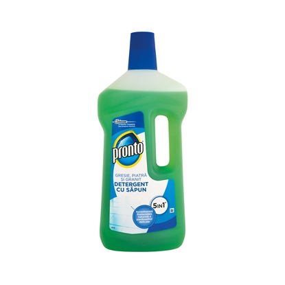 Picture of Pronto Universal  Wood and floor cleaner, 750 ml