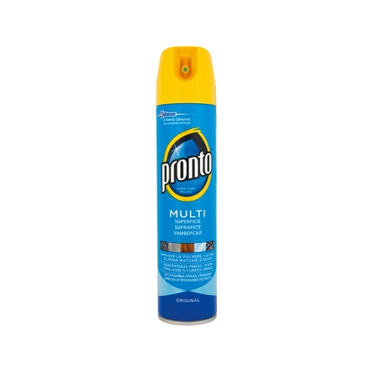 Picture of Pronto soap for cleaning, universal, aerosolis, freshness, 300 ml