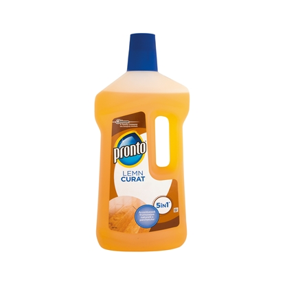 Picture of Pronto  Wood and floor cleaner, 750 ml
