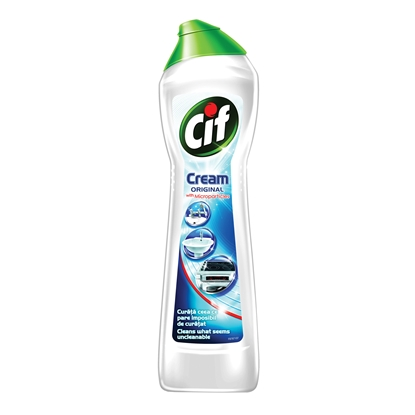 Picture of Cif Cream Detergent Universal, 250 ml