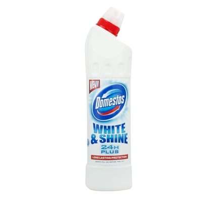 Picture of Domestos White & Shine Universal cleaner, 750 ml