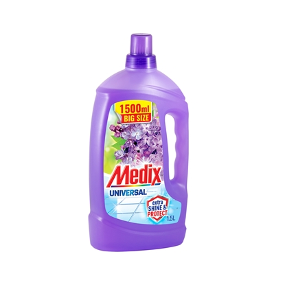 Picture of Medix Express & Shine Universal Cleaner Lilac, 1.5 L, blue