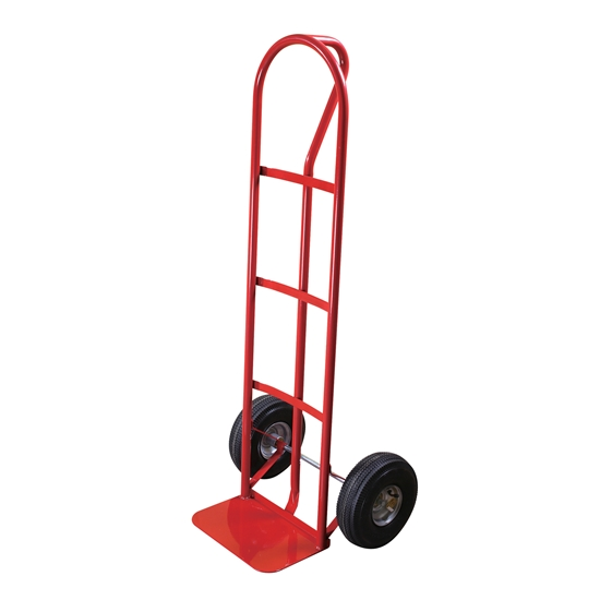 Picture of Transport trolley DJTR 200 ST, up to 200 kg