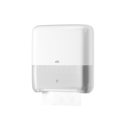 Picture of Tork Matic H1 Hand towel dispenser, white