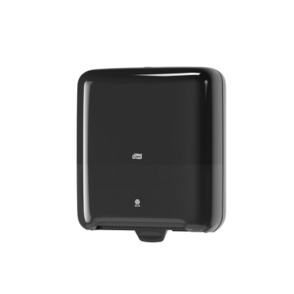 Picture of Tork Matic H1 Hand towel dispenser, black