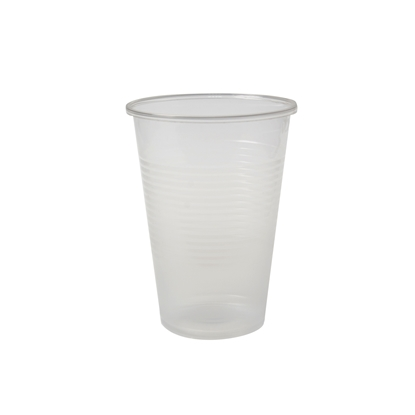 Picture of Plastic cups, 200 ml, 100 pcs.