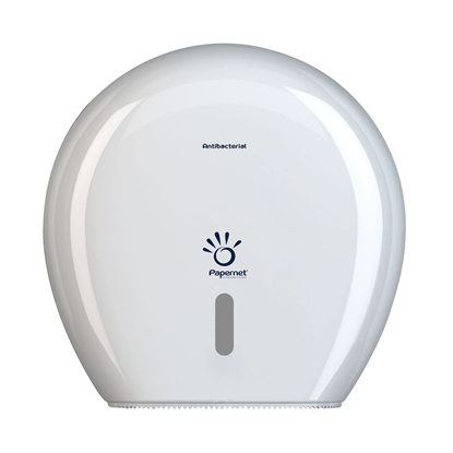 Picture of Papernet  Mini Jumbo Toilet paper dispenser