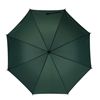 Picture of TOPS Automatic wooden stick umbrella, dark green