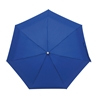 Picture of TOPS Umbrella Shorty, with bendable handle and case, blue