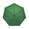 Picture of TOPS Umbrella Shorty, with bendable handle and case, green