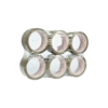 Picture of Vibac Self adhesive tape, solvent, 48 mm x 66 m, 50 µm thick, brown, 6 pcs.