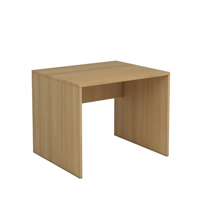 Picture of BL1 Supplementary desk, 70 x 60 x 74 cm