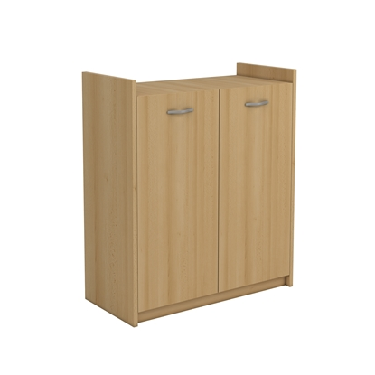 Picture of SL3 Closed Cabinet, 75 x 35 x 83 cm