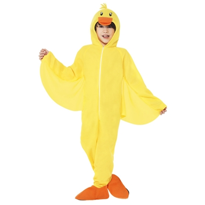 Picture of Duck costume, size S