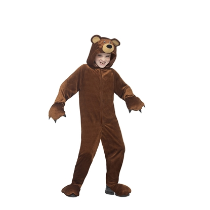 Picture of Bear costume, size S