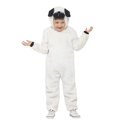 Picture of Sheep costume, size S