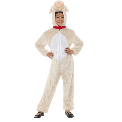 Picture of Lamb costume, size M