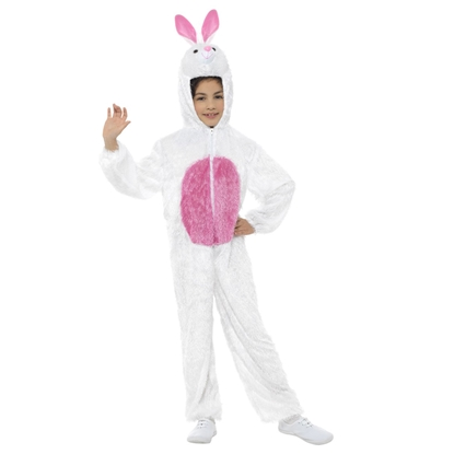 Picture of Rabbit costume, size S